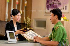 Tips Fotografi : Penetapan Jadwal Agar Klien Tetap Profit
